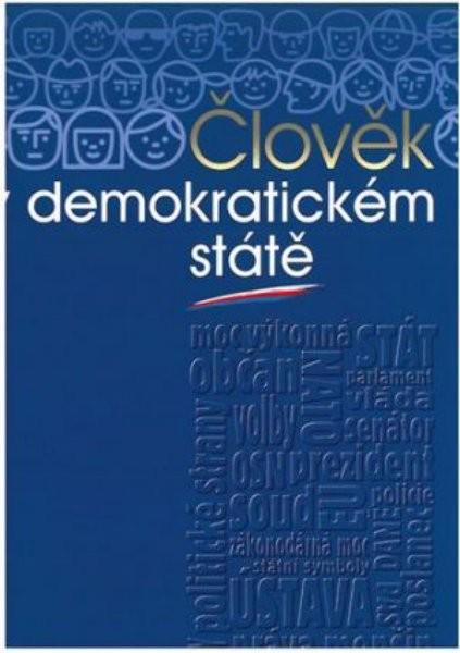Septima Výchova k občanství 1 - Člověk v demokratickém státě (učebnice)