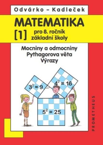 Matematika 8 R Zs 1 Dil Mocniny A Odmocniny Pythagorova Veta