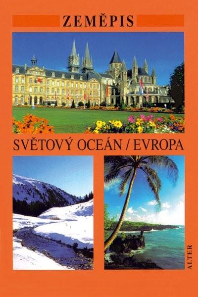 Zeměpis 6.-7.r. Světový oceán / Evropa
