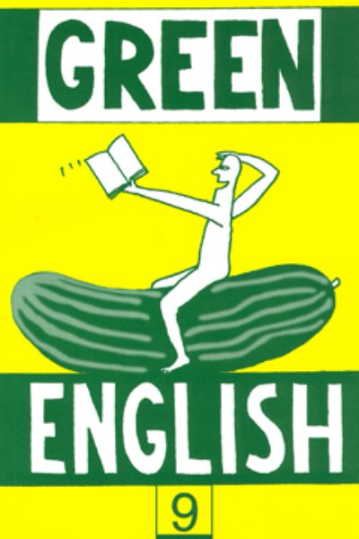 Green English 9.r. - učebnice