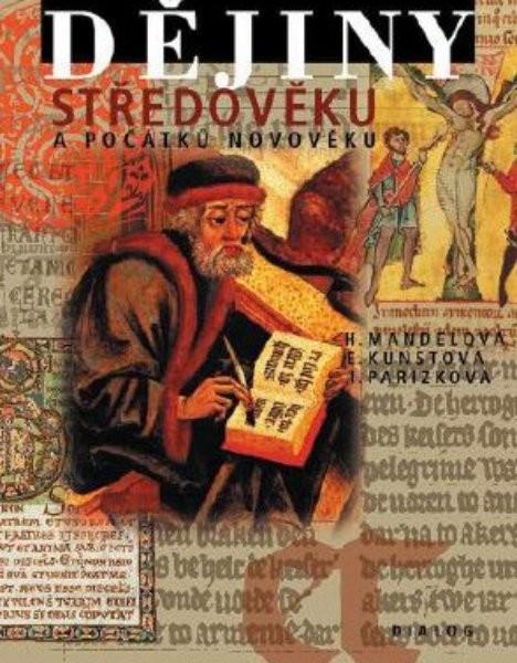 Dějiny středověku a počátků novověku - učebnice
