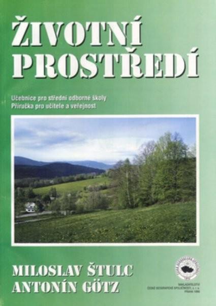Životní prostředí - učebnice pro SOŠ
