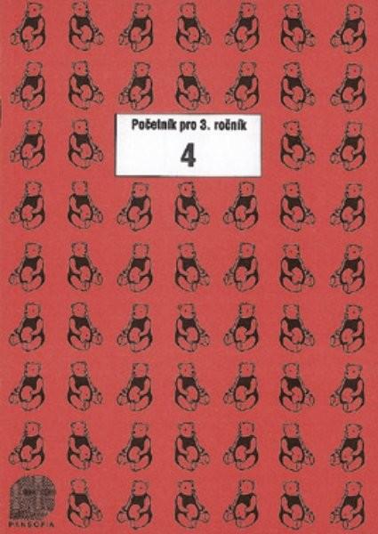 Početník pro 3. ročník 4