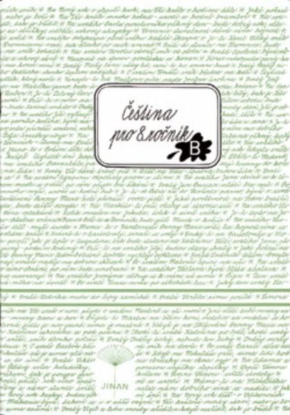 Čeština pro 8. ročník - učebnice B
