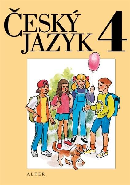 Český jazyk 4.r. (měkká vazba)