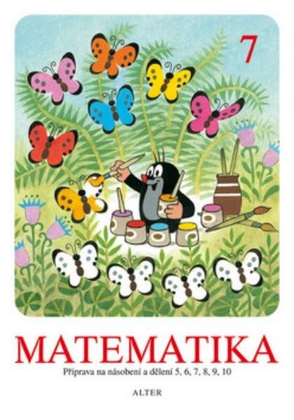 Matematika 2.ročník 7.díl