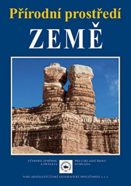 Přírodní prostředí Země - učebnice pro 6.r. ZŠ
