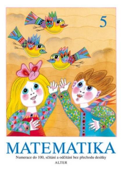 Matematika 2.ročník 5.díl