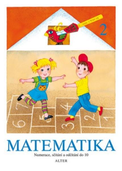 Matematika 1. ročník 2.díl