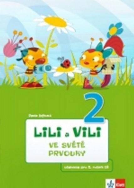Lili a Vili ve světě prvouky 2.r.