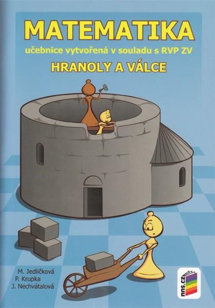 Matematika 8.r. - Hranoly a válce (učebnice)