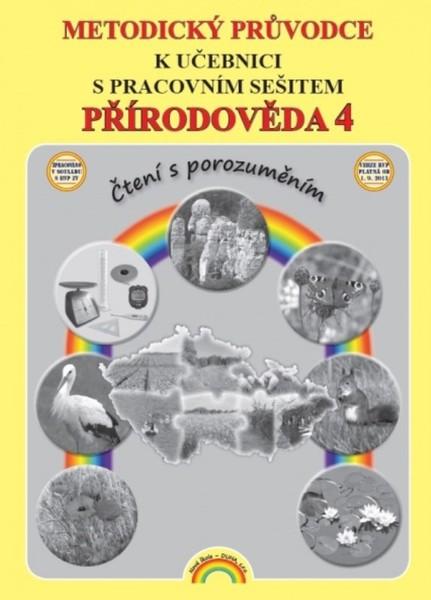 Přírodověda 4.r. - metodický průvodce (Čtení s porozuměním)