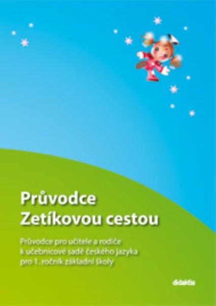 Průvodce Zetíkovou cestou pro 1.ročník ZŠ