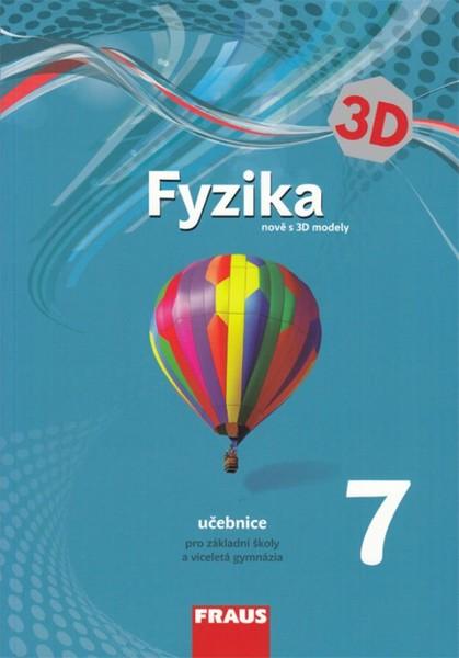 Fyzika 7.r. ZŠ - učebnice (nová generace)