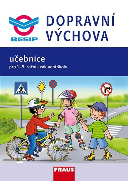 Dopravní výchova pro 1. - 5. ročník ZŠ
