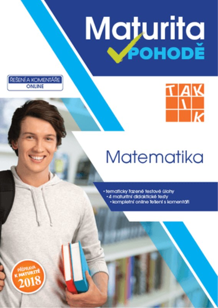 Maturita v pohodě - Matematika