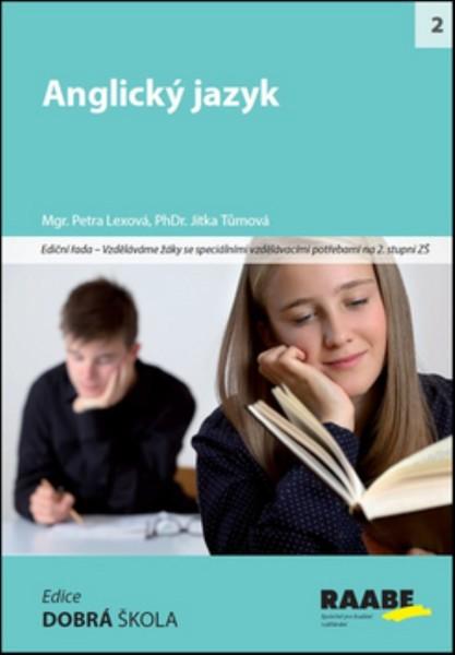 Anglický jazyk (Vzděláváme žáky se speciálními vzdělávacími potřebami)