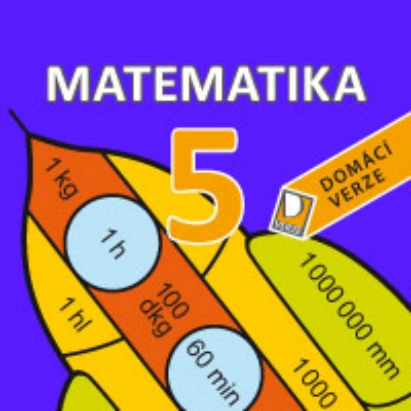Interaktivní matematika 5 - domácí verze