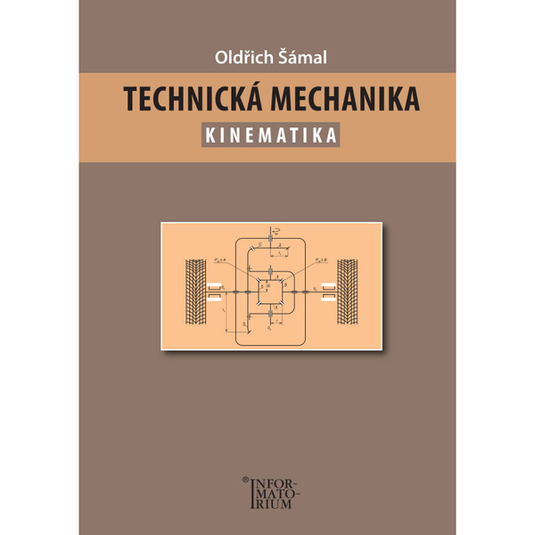 Technická mechanika - Kinematika
