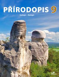 Přírodopis 9.r. Geologie, Ekologie (učebnice)