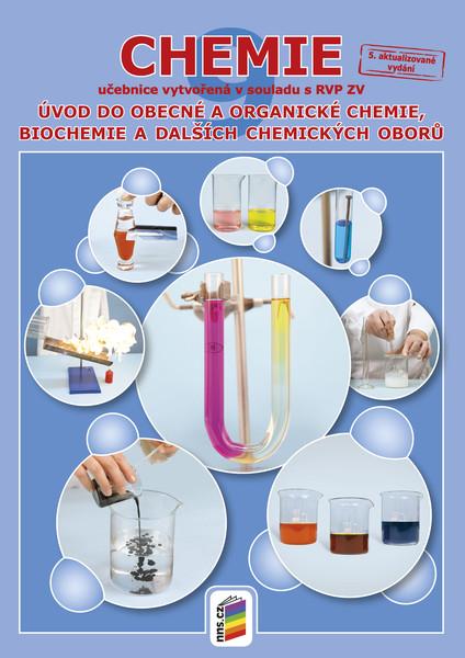 Chemie 9.r. - učebnice