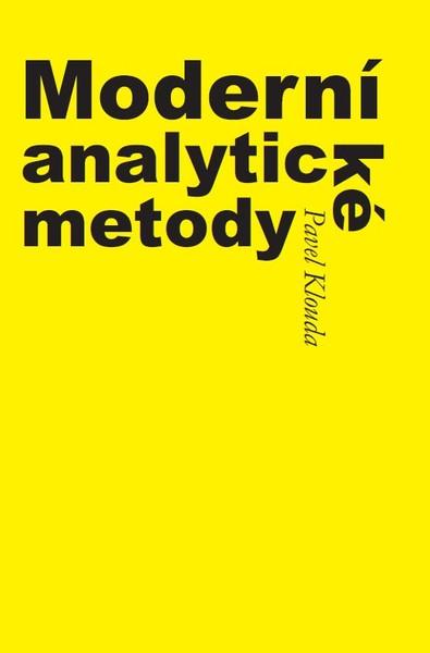 Moderní analytické metody
