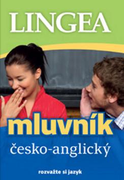 Česko - anglický mluvník