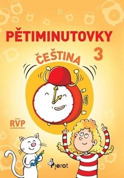 Pětiminutovky - Čeština 3