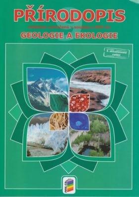 Přírodopis 9.r. Geologie a ekologie