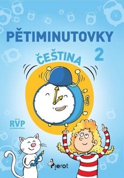 Pětiminutovky - Čeština 2