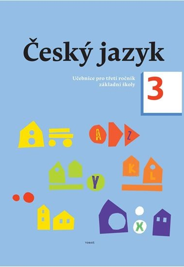Český jazyk 3.r. - učebnice