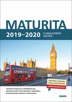 Maturita 2019 - 2020 z anglického jazyka