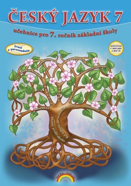 Český jazyk 7.r. ZŠ - Čtení s porozuměním