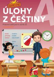 Barevné úlohy z češtiny 4