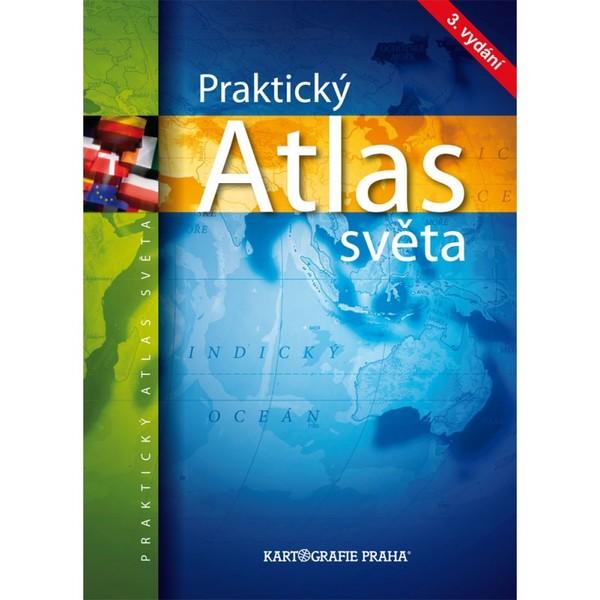 Praktický Atlas světa