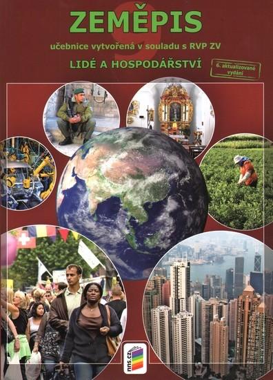 Zeměpis 9.r. Lidé a hospodářství