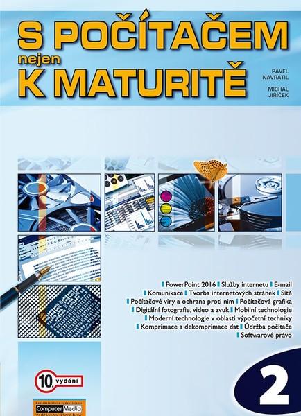 S počítačem nejen k maturitě 2 (10.vydání)