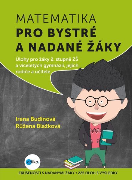 Matematika pro bystré a nadané žáky 2. díl