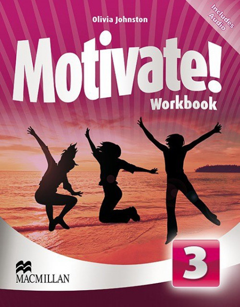 Motivate 3 Workbook