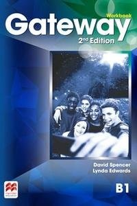 Gateway to Maturita 2nd Edition B1 Workbook
