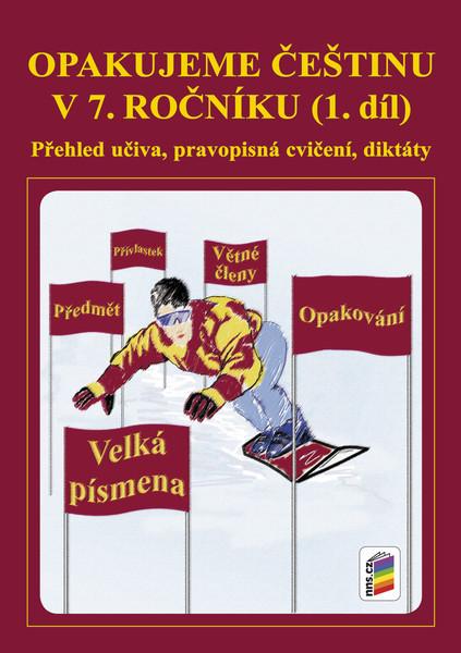 Opakujeme češtinu v 7.ročníku (1.díl)