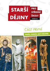 Starší dějiny pro střední školy 1.část (Učebnice)