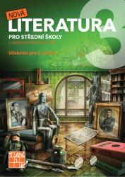 Nová literatura 3 pro střední školy - Učebnice