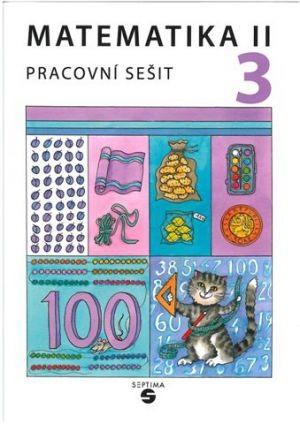 Matematika II - Pracovní sešit 3