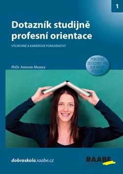 Dotazník studijně profesní orientace