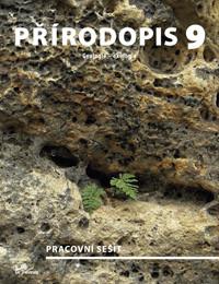 Přírodopis 9.r. Geologie, Ekologie (pracovní sešit)