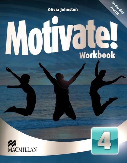 Motivate 4 Workbook