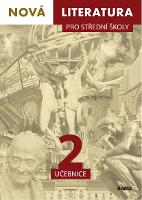 Nová literatura pro střední školy 2 (učebnice)