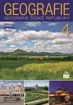 Geografie pro SŠ 4 - Geografie České republiky