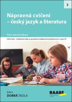 Nápravná cvičení - český jazyk a literatura